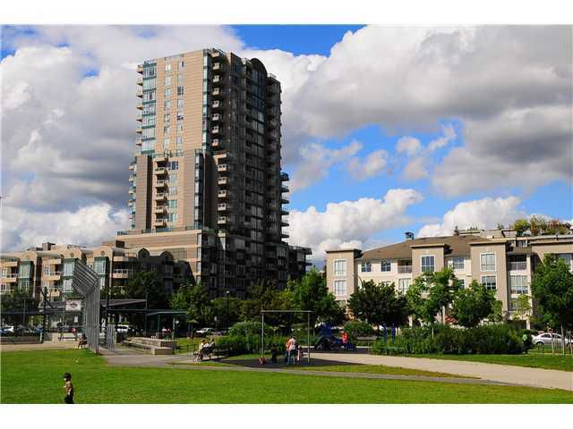 """Main Photo: # 2002 5189 GASTON ST in Vancouver: Collingwood VE Condo for sale in """"THE MACGREGOR"""" (Vancouver East)  : MLS®# V893717"""