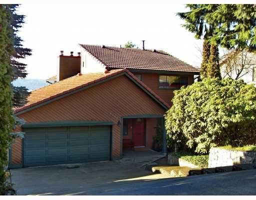 Main Photo: 1302 Steeple Dr: House for sale : MLS®# V807283