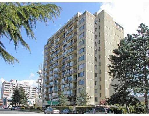 """Main Photo: 203 620 SEVENTH Avenue in New_Westminster: Uptown NW Condo for sale in """"Charter House"""" (New Westminster)  : MLS®# V656868"""