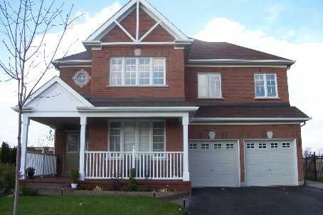 Main Photo:  in Brampton: House (2-Storey) for sale (W24: BRAMPTON)  : MLS®# W1377381