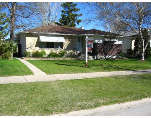 Main Photo: 63 MALDEN Close in WINNIPEG: Maples / Tyndall Park Residential for sale (North West Winnipeg)  : MLS®# 2808525