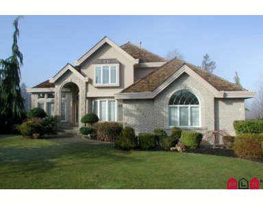 Main Photo: New Price - Morgan Creek - 16201 MORGAN CREEK CR in : Morgan Creek House for sale (South Surrey White Rock)  : MLS®# New Price - Morgan Creek