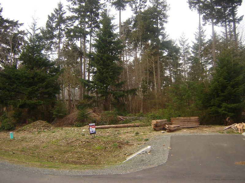 Main Photo: 605 COLBY ROAD in COMOX: Comox Valley Land Only for sale (Vancouver Island/Smaller Islands)  : MLS®# 231562