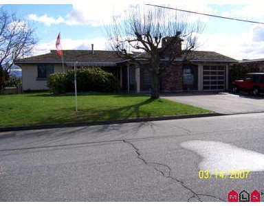 Main Photo: 2134 LONSDALE CR in Abbotsford: Abbotsford West House for sale : MLS®# F2705851