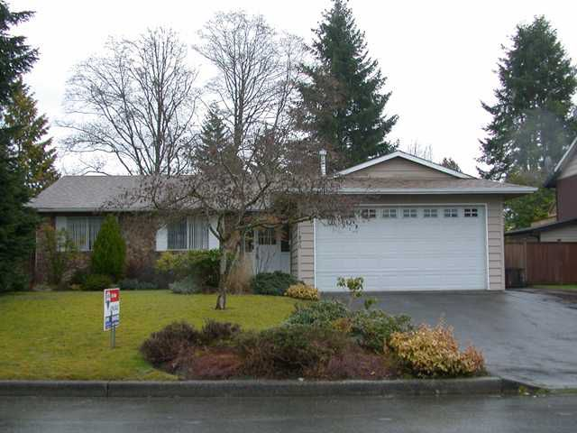 Main Photo: 11890 GEE ST in Maple Ridge: East Central House for sale : MLS®# V875697