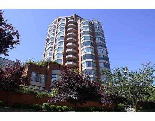 "Main Photo: 403 1860 ROBSON Street in Vancouver: West End VW Condo for sale in ""STANLEY PARK PLACE"" (Vancouver West)  : MLS®# V701527"