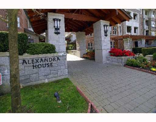 "Main Photo: 2202 4625 VALLEY Drive in Vancouver: Quilchena Condo for sale in ""ALEXANDIA HOUSE"" (Vancouver West)  : MLS®# V707770"