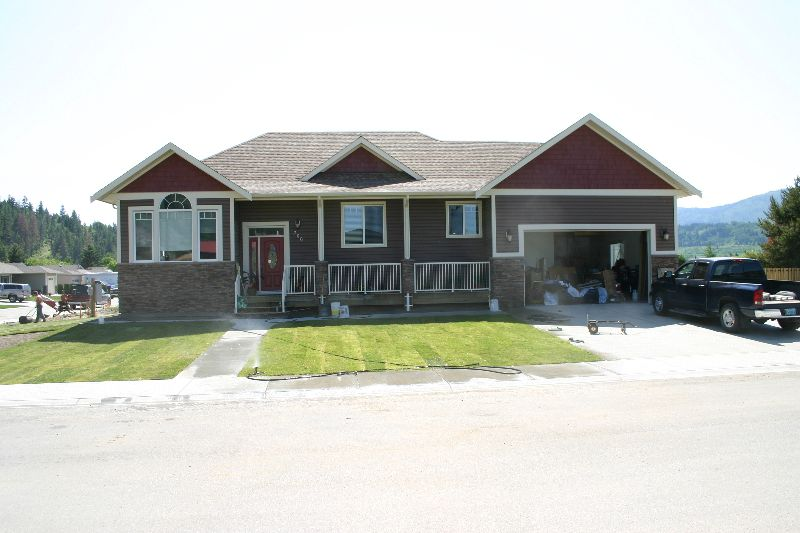 Main Photo: 200 Ash Crescent in Chase: Residential Residential Detached for sale : MLS®# 79748