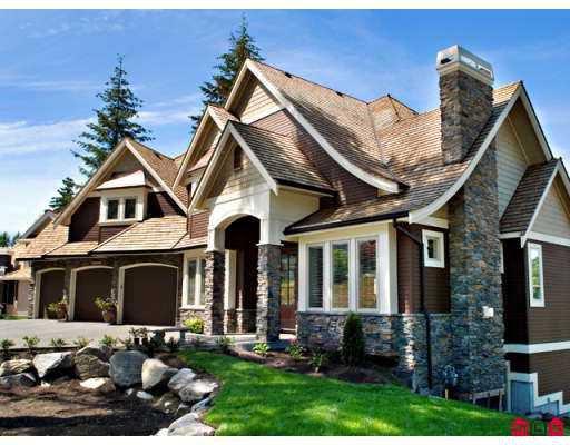 "Main Photo: 14625 28A Avenue in White_Rock: Elgin Chantrell House for sale in ""ELGIN RIDGE"" (South Surrey White Rock)  : MLS®# F2714019"