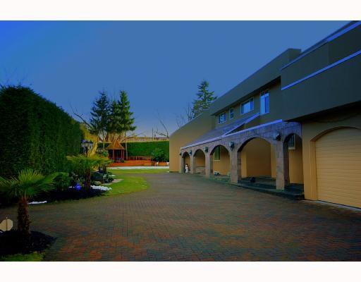 """Main Photo: 2121 ACADIA Road in Vancouver: University VW House for sale in """"UNIVERSITY VW"""" (Vancouver West)  : MLS®# V678177"""