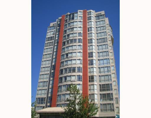 """Main Photo: 506 7995 WESTMINSTER Highway in Richmond: Brighouse Condo for sale in """"THE REGENCY"""" : MLS®# V682056"""