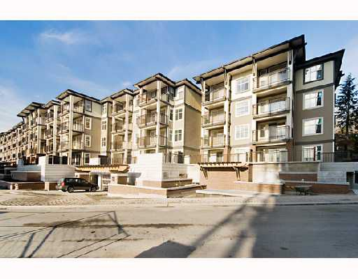 """Main Photo: 412 4833 BRENTWOOD Drive in Burnaby: Brentwood Park Condo for sale in """"MACDONALD HOUSE"""" (Burnaby North)  : MLS®# V685616"""