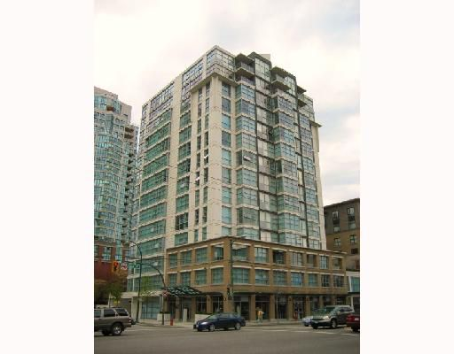 """Main Photo: 701 189 NATIONAL Avenue in Vancouver: Mount Pleasant VE Condo for sale in """"THE SUSSEX"""" (Vancouver East)  : MLS®# V703237"""