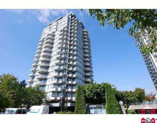 "Main Photo: 503 13353 108TH Avenue in Surrey: Whalley Condo for sale in ""Gateway Cornerstone"" (North Surrey)  : MLS®# F2811461"