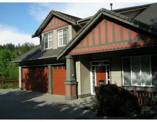 Main Photo: 23933 133RD Avenue in Maple_Ridge: Silver Valley House for sale (Maple Ridge)  : MLS®# V712186