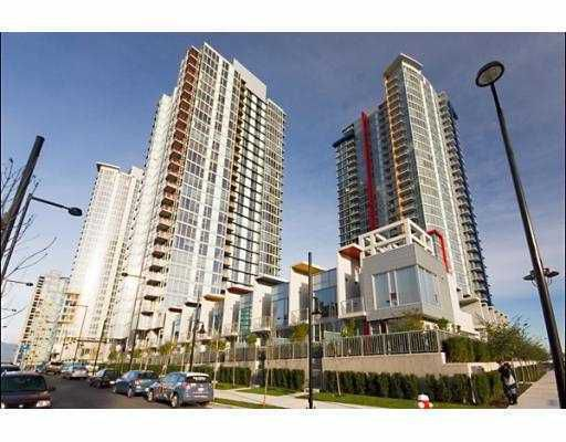 """Main Photo: 1703 602 CITADEL PARADE BB in Vancouver: Downtown VW Condo for sale in """"SPECTRUM 4"""" (Vancouver West)  : MLS®# V716190"""