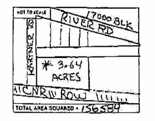 Main Photo: LOT 17 KARTNER RD in Richmond: East Richmond Home for sale : MLS®# V333372