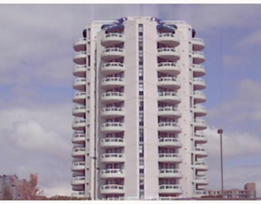"Main Photo: 1207 6088 MINORU Boulevard in Richmond: Brighouse Condo for sale in ""HORIZONS"" : MLS®# V664277"
