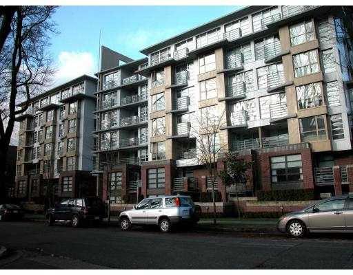 Main Photo: 410 2137 W 10TH Avenue in Vancouver: Kitsilano Condo for sale (Vancouver West)  : MLS®# V693206