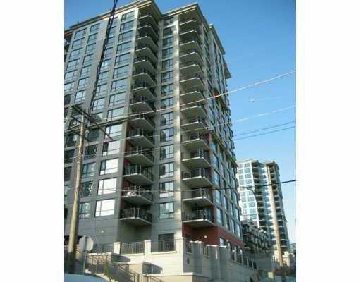 """Main Photo: 1005 833 AGNES Street in New_Westminster: Downtown NW Condo for sale in """"NEWS"""" (New Westminster)  : MLS®# V703292"""