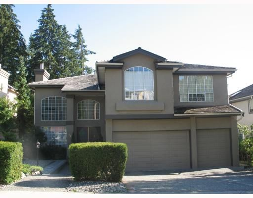 Main Photo: 2912 Waterford Place in Coquitlam: House for sale : MLS®# V787331