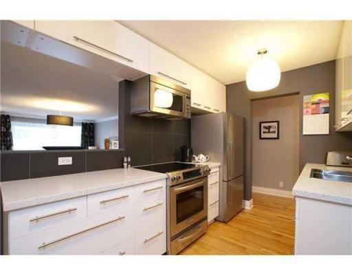 Main Photo: # 104 1640 W 11TH AV in Vancouver: Condo for sale : MLS®# V852466