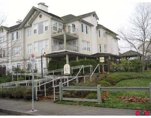 """Main Photo: 303 17727 58TH Avenue in Surrey: Cloverdale BC Condo for sale in """"SHANNON GATE"""" (Cloverdale)  : MLS®# F2725070"""
