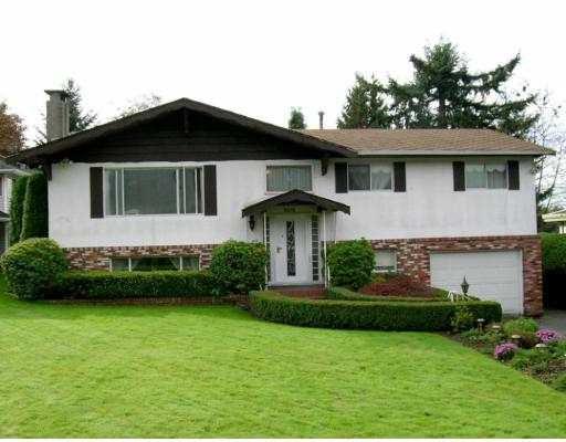 Main Photo: 9670 LYNDHURST Street in Burnaby: Sullivan Heights House for sale (Burnaby North)  : MLS®# V673168