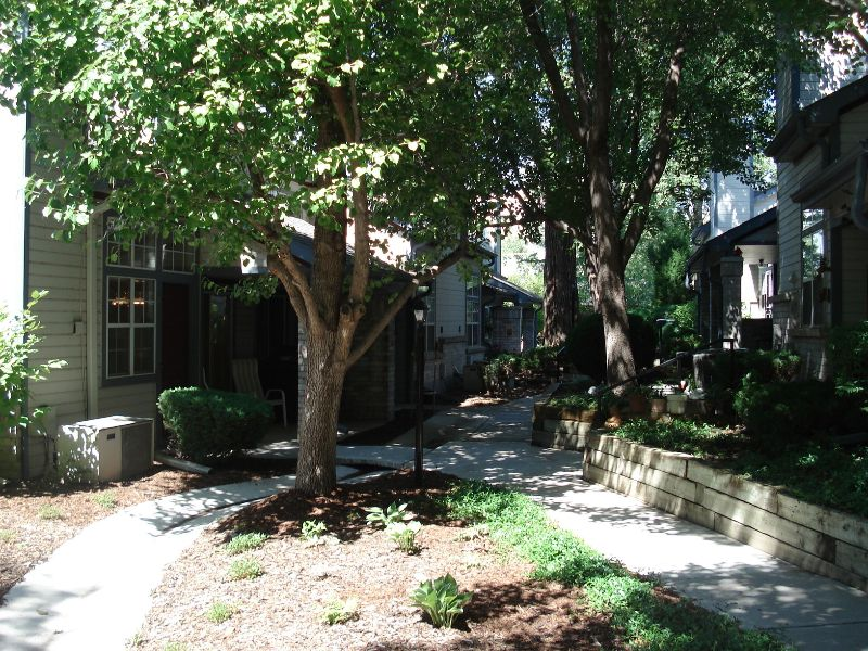 Main Photo: 4301 S. Pierce 6-B in Denver: Cameron At The Lake Townhouse for sale (Denver South West)  : MLS®# 686385