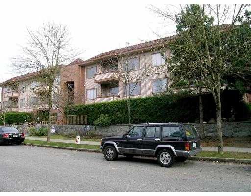 Main Photo: 108 6688 BURLINGTON Avenue in Burnaby: Metrotown Condo for sale (Burnaby South)  : MLS®# V677359