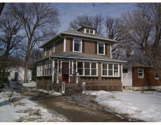 Main Photo: 140 Woodhaven Blvd./ Woodhaven in Winnipeg: St James Single Family Detached for sale (West Winnipeg)  : MLS®# 2804678