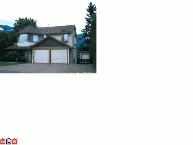 Main Photo: 51270 MUIRHEAD ST in Chilliwack: Rosedale Center House for sale (Rosedale)  : MLS®# H1200254