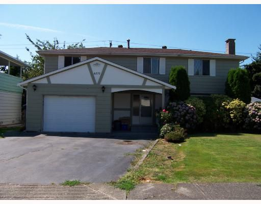 Main Photo: 6171 CAMSELL in Richmond: Granville House for sale : MLS®# V665402
