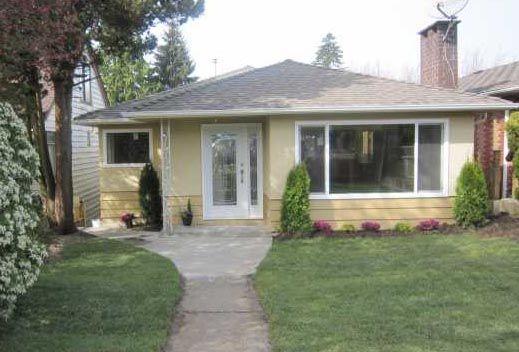 Main Photo: 2229 Renfrew Street in Vancouver: Renfrew VE House for sale (Vancouver East)  : MLS®# V817331