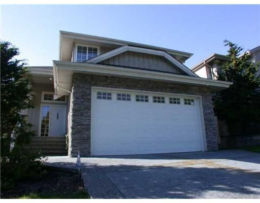 Main Photo: 11399 234A ST in Maple Ridge: House for sale : MLS®# V854831