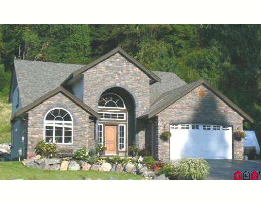 "Main Photo: 7908 BROOKWOOD Place in Chilliwack: Eastern Hillsides House for sale in ""ELK CREEK PARK"" : MLS®# H2800558"