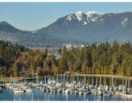 "Main Photo: 1601 1710 BAYSHORE Drive in Vancouver: Coal Harbour Condo for sale in ""BAYSHORE GARDENS"" (Vancouver West)  : MLS®# V706023"