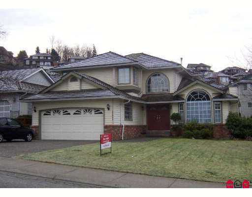 Main Photo: 35460 SANDY HILL Road in Abbotsford: Abbotsford East House for sale : MLS®# F2702549