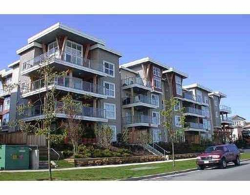 """Main Photo: 311 5700 ANDREWS Road in Richmond: Steveston South Condo for sale in """"RIVERS REACH"""" : MLS®# V651969"""