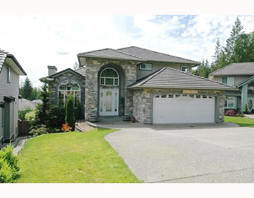 "Main Photo: 23662 BOULDER Place in Maple_Ridge: Silver Valley House for sale in ""ROCK RIDGE"" (Maple Ridge)  : MLS®# V652995"