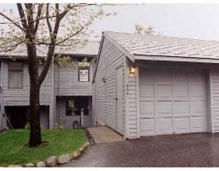 Main Photo: 444 LEHMAN PLACE: Condo for sale (North Shore Pt Moody)  : MLS®# 401229