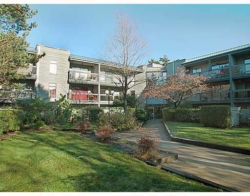 """Main Photo: 101 6105 KINGSWAY BB in Burnaby: Middlegate BS Condo for sale in """"HAMBRY COURT"""" (Burnaby South)  : MLS®# V678669"""