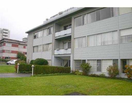 """Main Photo: 208 1216 W 11TH Avenue in Vancouver: Fairview VW Condo for sale in """"LINDEN COURT LTD"""" (Vancouver West)  : MLS®# V685425"""