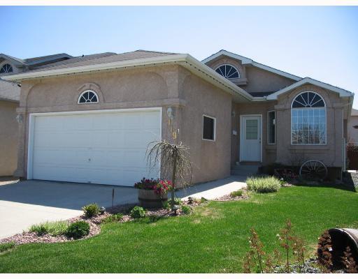 Main Photo: 119 FULTON Street in WINNIPEG: St Vital Residential for sale (South East Winnipeg)  : MLS®# 2808270