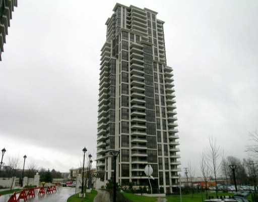 """Main Photo: 2401 2138 MADISON Avenue in Burnaby: Central BN Condo for sale in """"THE MOSAIC"""" (Burnaby North)  : MLS®# V636832"""