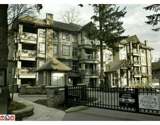 "Main Photo: #308 33338 BOURQUIN CR in ABBOTSFORD: Central Abbotsford Condo for rent in ""NATURE'S GATE"" (Abbotsford)"