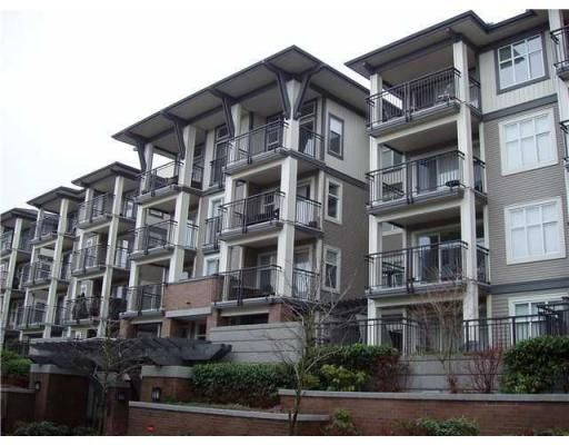 Main Photo: # 222 4833 BRENTWOOD DR in Burnaby: Condo for sale : MLS®# V867735