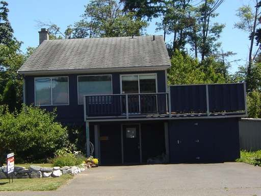 Main Photo: 2266 FITZGERALD AVE in COURTENAY: Residential Detached for sale : MLS®# 238267