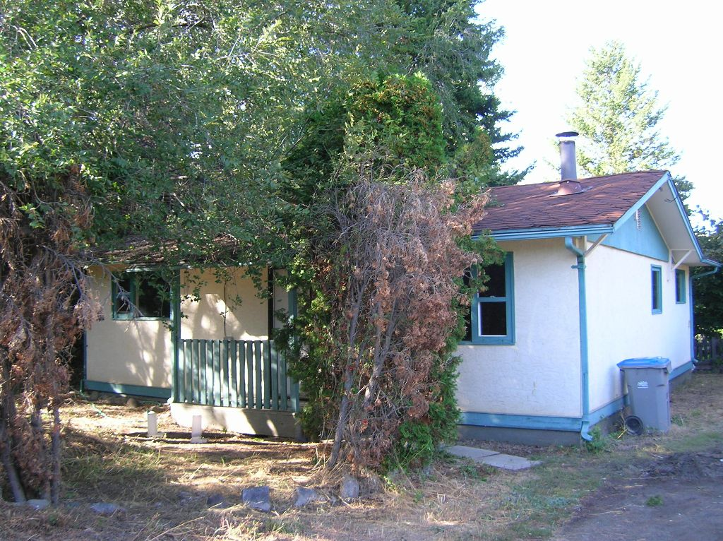 Main Photo: 1937 Westsyde Road in Kamloops: Westsyde House for sale : MLS®# 105898