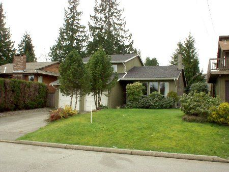 Main Photo: 3447 Upton Road: House for sale (Lynn Valley)  : MLS®# 332164